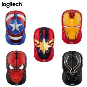 Mouse Logitech M238