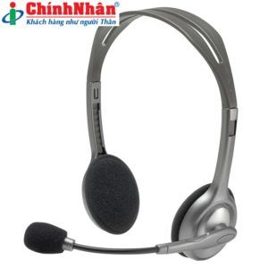 Head Phone Logitech H110