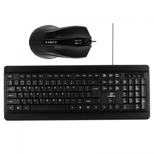 Bộ bàn phím và chuột ZADEZ ZMK-122