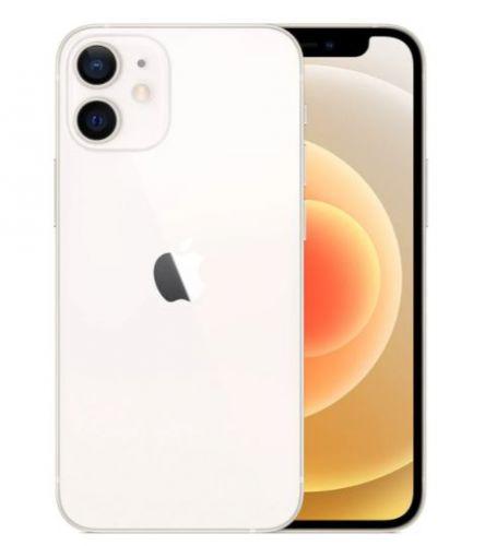 Điện thoại Apple iPhone 12 mini 64GB-White