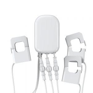 Thiết bị giám sát điện năng tiêu thụ ZW095-3P4 60A