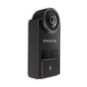 Camera quan sát kỹ thuật số gắn cổng Smanos DB-20