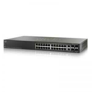 Switch Cisco SG550X-24-K9 24-port