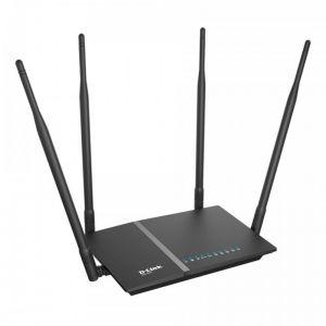 Wireless router Dlink DIR-825+