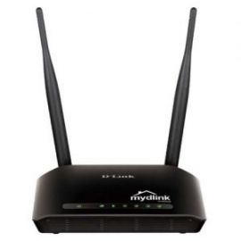 Wireless router Dlink DIR-612
