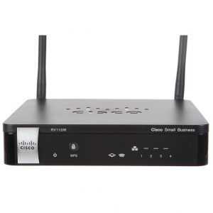 Cisco RV110W Wireless