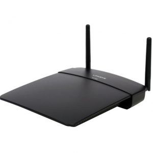 Linksys E1700 Wireless Router