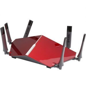 Wireless router Dlink DIR-890L