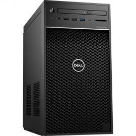 Máy tính trạm Dell Precision 3640 Tower i7-10700K/16GB/1TB/5GB NVIDIA QUADRO P2200/UBUNTU