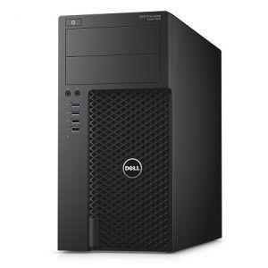 Dell Precision Tower 3620 E3-1225 v5