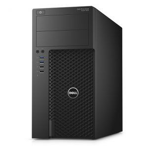 Dell Precision Tower 3620 P600