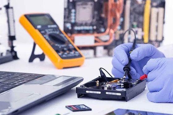 Sửa chữa thiết bị công nghệ : Laptop - PC - Máy In - LCD