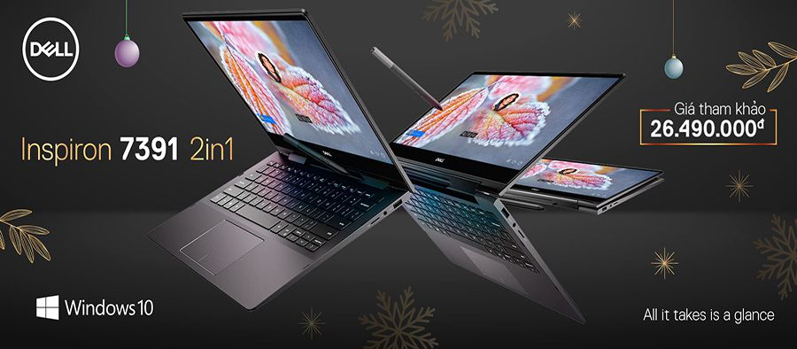 Laptop Inspiron