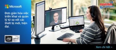 Microsoft cung cấp các công cụ cộng tác giúp cải thiện năng suất
