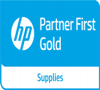 HP first gold parner